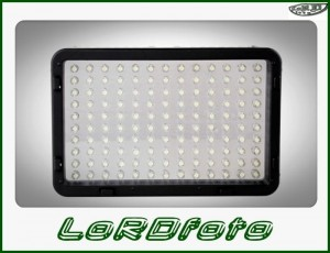 Lampa diodowa NEWELL LED130