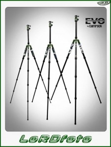 Statyw CAMROCK EVO Tactic T80